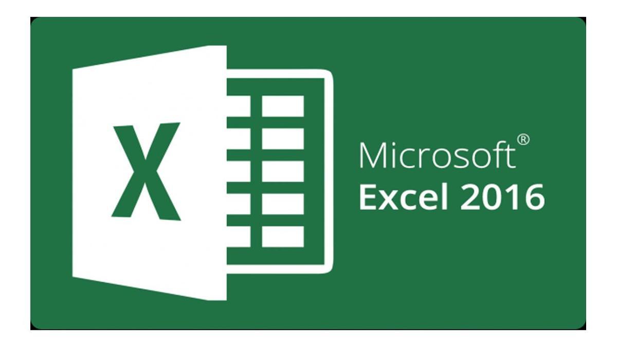 Excel 2016 Essentials