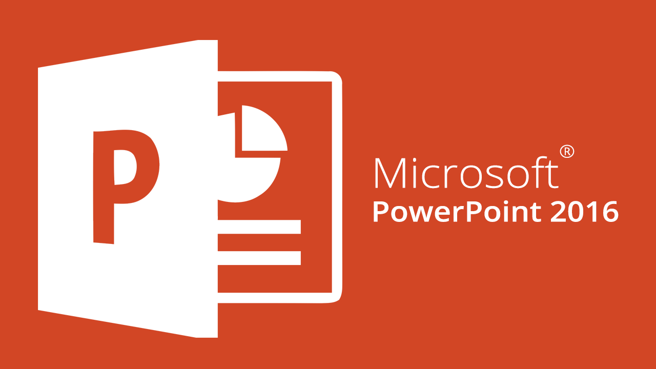 PowerPoint 2016 Essentials