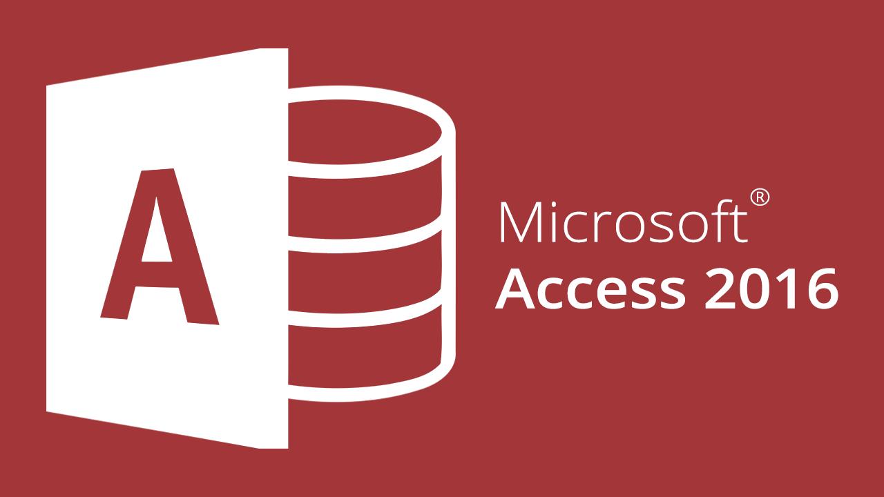 Microsoft Access 2016 Essentials