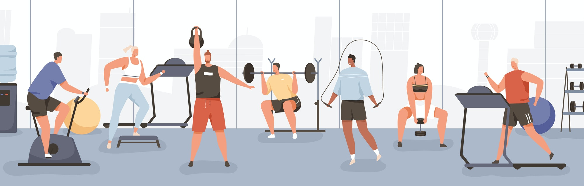 Adult Learner: Physical Skills