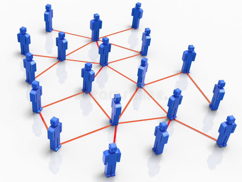 Networking (Outside the Company)