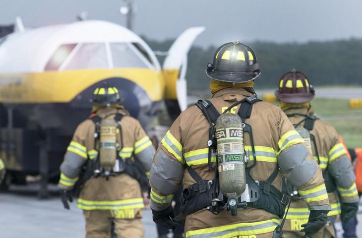 Airport Emergency Response Awareness
