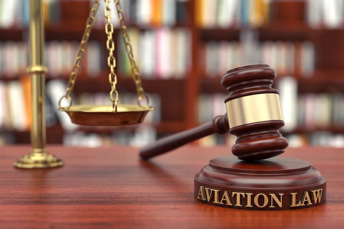 Aviation Law Fundamentals