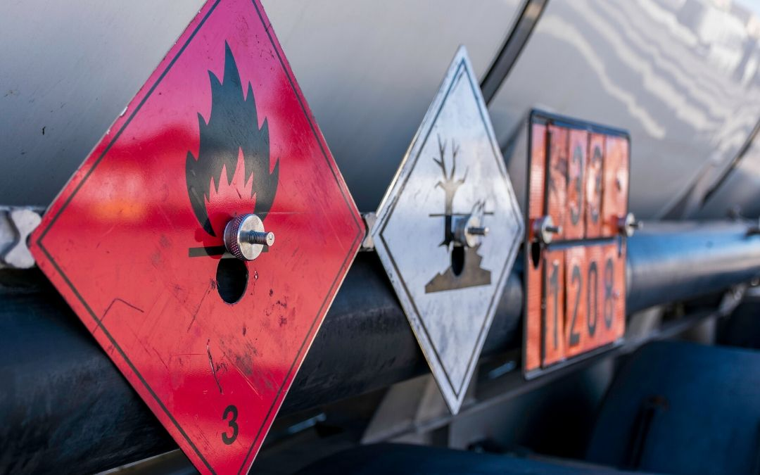 Dangerous Goods Regulations (DGR) for Flight Crew Members