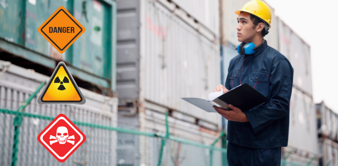 Dangerous Goods Regulations (DGR) for General Cargo Accepting and Processing Personnel