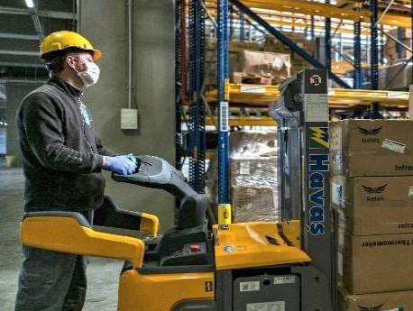 Dangerous Goods Regulations (DGR) for Handling and Loading Personnel