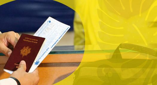 Travel Document and Entry Requirement Checks